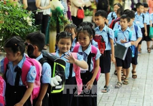 APEC Future Education Forum held in Hanoi, Vietnam education, Vietnam higher education, Vietnam vocational training, Vietnam students, Vietnam children, Vietnam education reform, vietnamnet bridge, english news, Vietnam news, news Vietnam, vietnamnet news
