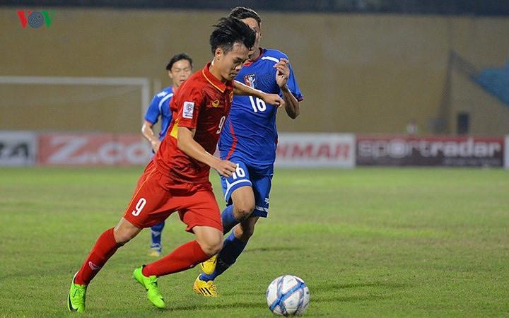 Top 10 Vietnamese scorers in Asian Cup 2019