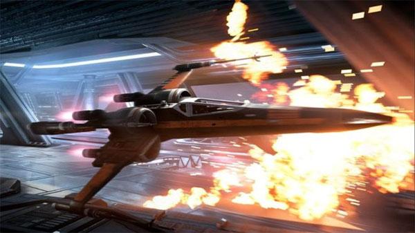 Star Wars Battlefront II game faces further backlash