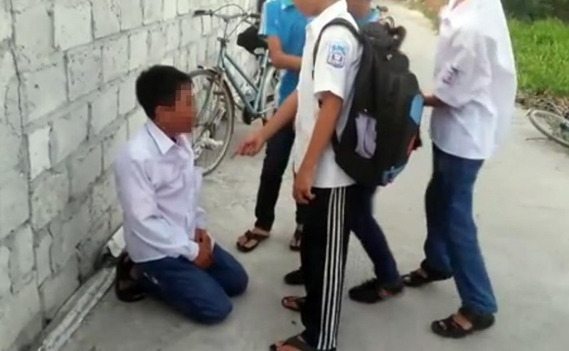 vietnam economy, business news, vn news, vietnamnet bridge, english news, Vietnam news, news Vietnam, vietnamnet news, vn news, Vietnam net news, Vietnam latest news, Vietnam breaking news, school violence, MOET, high school