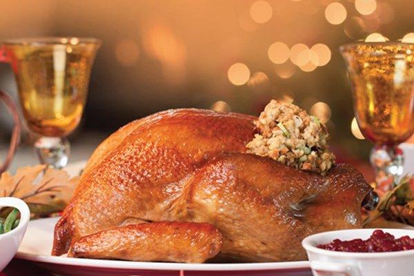 Where to celebrate Thanksgiving in Saigon