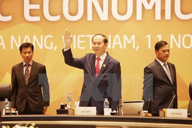 APEC 2017: Indonesian paper hails Vietnam's new position, Government news, Vietnam breaking news, politic news, vietnamnet bridge, english news, Vietnam news, news Vietnam, vietnamnet news, Vietnam net news, Vietnam latest news, vn news