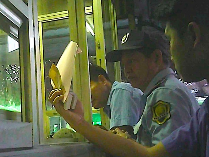 Bribery rampant at bus stations in HCM City