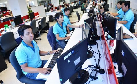 Vietnam gets ready to celebrate 20 years of internet