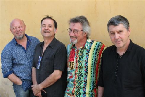 French band Mezcal Jazz Unit to perform in Hanoi
