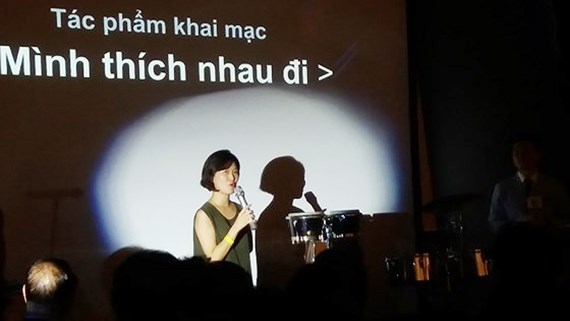 Vietnamese, RoK outstanding films screened for free in HCM City