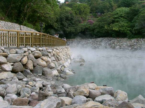 Vietnam has great potential to develop geothermal energy