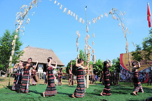 Tourism week honours natural heritage