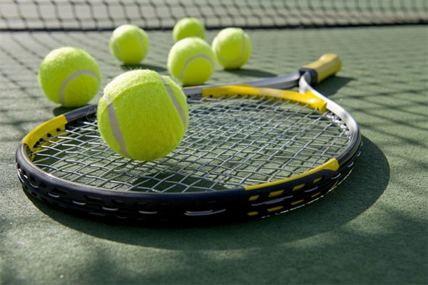 VN wildcards in second round at F3 tennis tourney