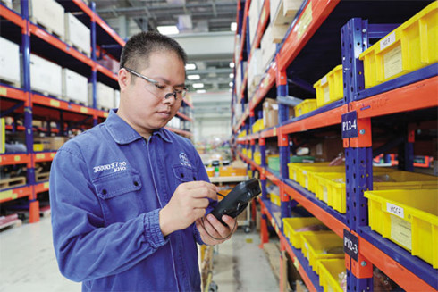How machines and minds can reboot manufacturing, vietnam economy, business news, vn news, vietnamnet bridge, english news, Vietnam news, news Vietnam, vietnamnet news, vn news, Vietnam net news, Vietnam latest news, Vietnam breaking news
