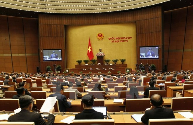 Lawmakers debate revisions to Anti-Corruption Law