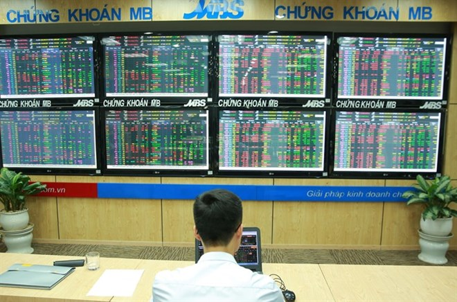 VN-Index remains steady on uptrend
