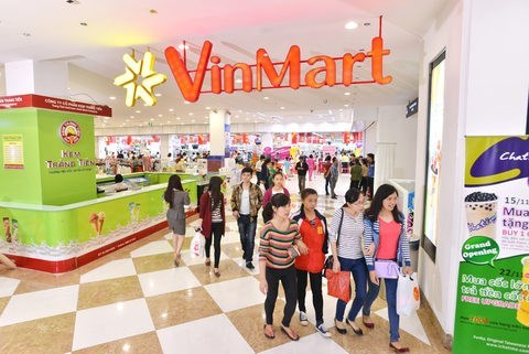 Convenience stores aid growth of Vietnam's retail industry, vietnam economy, business news, vn news, vietnamnet bridge, english news, Vietnam news, news Vietnam, vietnamnet news, vn news, Vietnam net news, Vietnam latest news, Vietnam breaking news