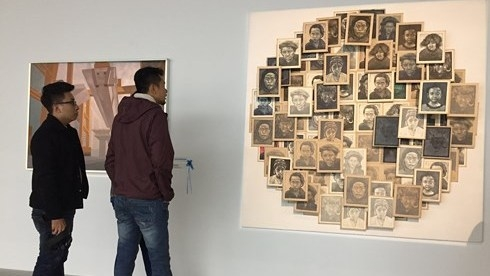 Exhibition features contemporary life through lens of young photographers, entertainment events, entertainment news, entertainment activities, what's on, Vietnam culture, Vietnam tradition, vn news, Vietnam beauty, news Vietnam, Vietnam news, Vietnam net