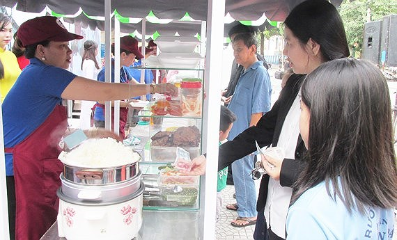 HCM City to open more food streets