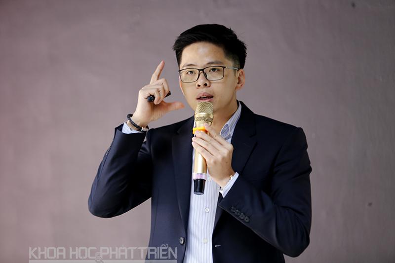 vietnam economy, business news, vn news, vietnamnet bridge, english news, Vietnam news, news Vietnam, vietnamnet news, vn news, Vietnam net news, Vietnam latest news, Vietnam breaking news, Vu Ngoc Tam, WiSpiro