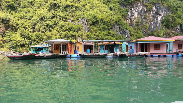Ha Long to spend $74.83m to preserve fishing village
