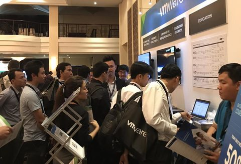 VMware launches new solution at VForum, Group focuses on trust in VN food, No more alcohol tax hikes, forum pleads, Farmers emulate high-quality Japanese fruit, Africa full of potential for Vietnamese firms