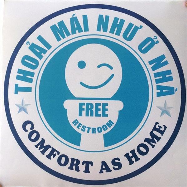"Da Nang, offer free restrooms for visitors, ""Free Restroom"", Vietnam economy, Vietnamnet bridge, English news about Vietnam, Vietnam news, news about Vietnam, English news, Vietnamnet news, latest news on Vietnam, Vietnam"