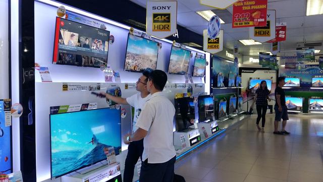 Sony Electronics Vietnam to pay VND7 billion in tax arrears, vietnam economy, business news, vn news, vietnamnet bridge, english news, Vietnam news, news Vietnam, vietnamnet news, vn news, Vietnam net news, Vietnam latest news, Vietnam breaking news