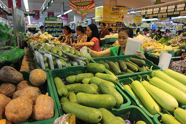 China makes up three-fourths of Vietnam's vegetable, fruit exports, vietnam economy, business news, vn news, vietnamnet bridge, english news, Vietnam news, news Vietnam, vietnamnet news, vn news, Vietnam net news, Vietnam latest news, Vietnam breaking new