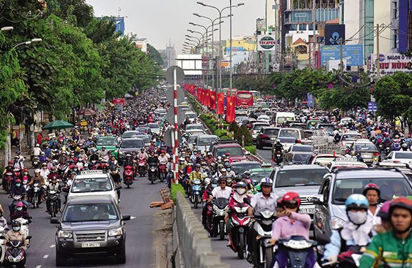 Ho Chi Minh City gets its own rules, vietnam economy, business news, vn news, vietnamnet bridge, english news, Vietnam news, news Vietnam, vietnamnet news, vn news, Vietnam net news, Vietnam latest news, Vietnam breaking news