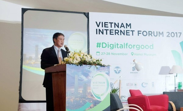 Vietnam vows constant technology innovation, IT news, sci-tech news, vietnamnet bridge, english news, Vietnam news, news Vietnam, vietnamnet news, Vietnam net news, Vietnam latest news, Vietnam breaking news, vn news