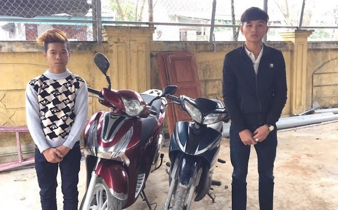 Clueless thieves leave a valuable clue, odd news in vietnam, social news, vietnamnet bridge, english news, Vietnam news, news Vietnam, vietnamnet news, Vietnam net news, Vietnam latest news, vn news, Vietnam breaking news