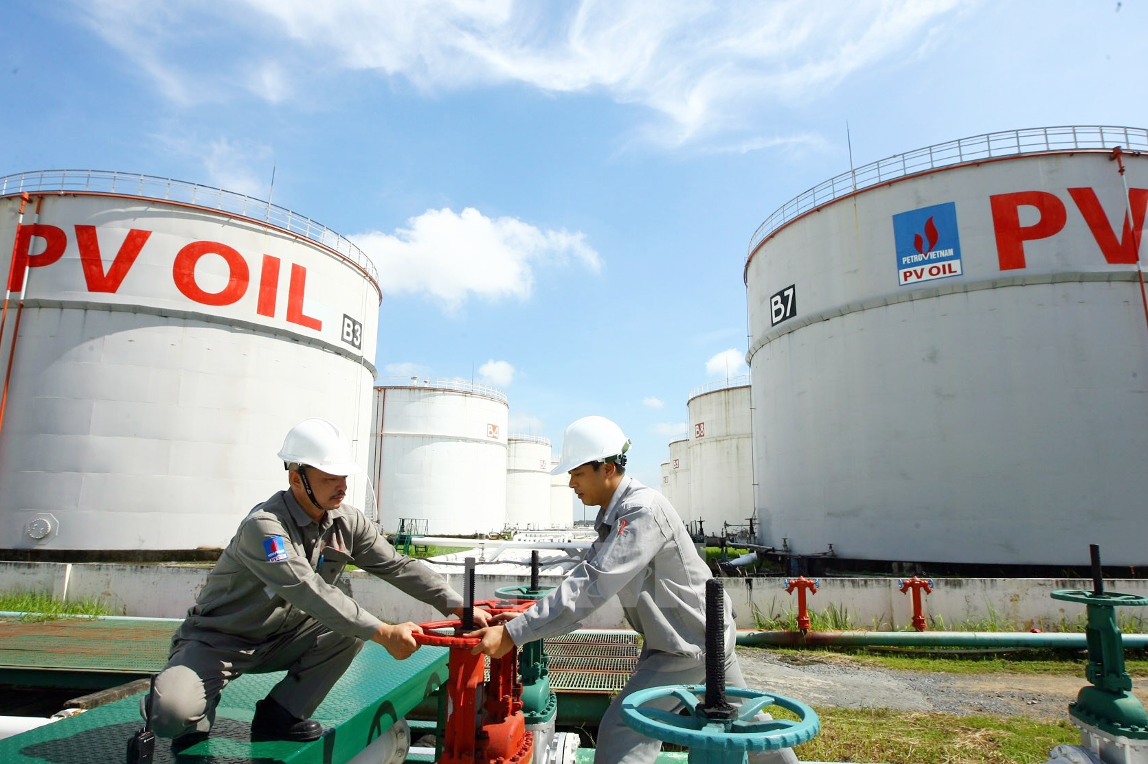 PV Oil issues hard criteria for strategic investors, vietnam economy, business news, vn news, vietnamnet bridge, english news, Vietnam news, news Vietnam, vietnamnet news, vn news, Vietnam net news, Vietnam latest news, Vietnam breaking news