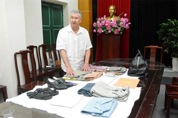 Hoa Lo Prison, 'Ha Noi-Dien Bien Phu in the Air', Vietnam economy, Vietnamnet bridge, English news about Vietnam, Vietnam news, news about Vietnam, English news, Vietnamnet news, latest news on Vietnam, Vietnam