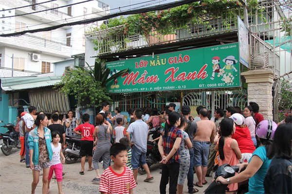Mam Xanh Kindergarten, prevent violations against children, Vietnam economy, Vietnamnet bridge, English news about Vietnam, Vietnam news, news about Vietnam, English news, Vietnamnet news, latest news on Vietnam, Vietnam