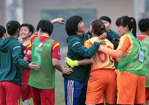 National Women's Football Championship, Vietnam economy, Vietnamnet bridge, English news about Vietnam, Vietnam news, news about Vietnam, English news, Vietnamnet news, latest news on Vietnam, Vietnam