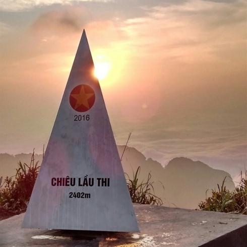 Red Dao 'capital' is mountain wonderland, social news, vietnamnet bridge, english news, Vietnam news, news Vietnam, vietnamnet news, Vietnam net news, Vietnam latest news, vn news, Vietnam breaking news
