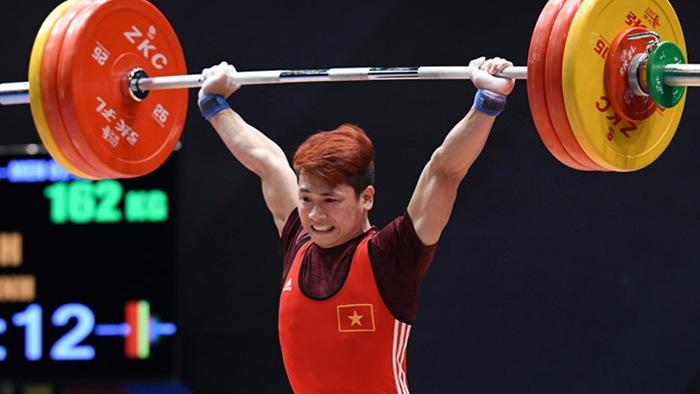 Trinh Van Vinh earns Vietnam's fourth gold at world championships, Sports news, football, Vietnam sports, vietnamnet bridge, english news, Vietnam news, news Vietnam, vietnamnet news, Vietnam net news, Vietnam latest news, vn news, Vietnam breaking news