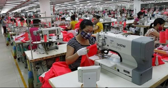 Growth in manufacturing output slipping, vietnam economy, business news, vn news, vietnamnet bridge, english news, Vietnam news, news Vietnam, vietnamnet news, vn news, Vietnam net news, Vietnam latest news, Vietnam breaking news
