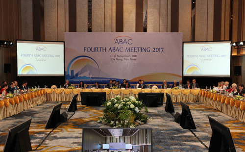 ABAC's 20 recommendations to APEC Economic Leaders 2017, Government news, Vietnam breaking news, politic news, vietnamnet bridge, english news, Vietnam news, news Vietnam, vietnamnet news, Vietnam net news, Vietnam latest news, vn news