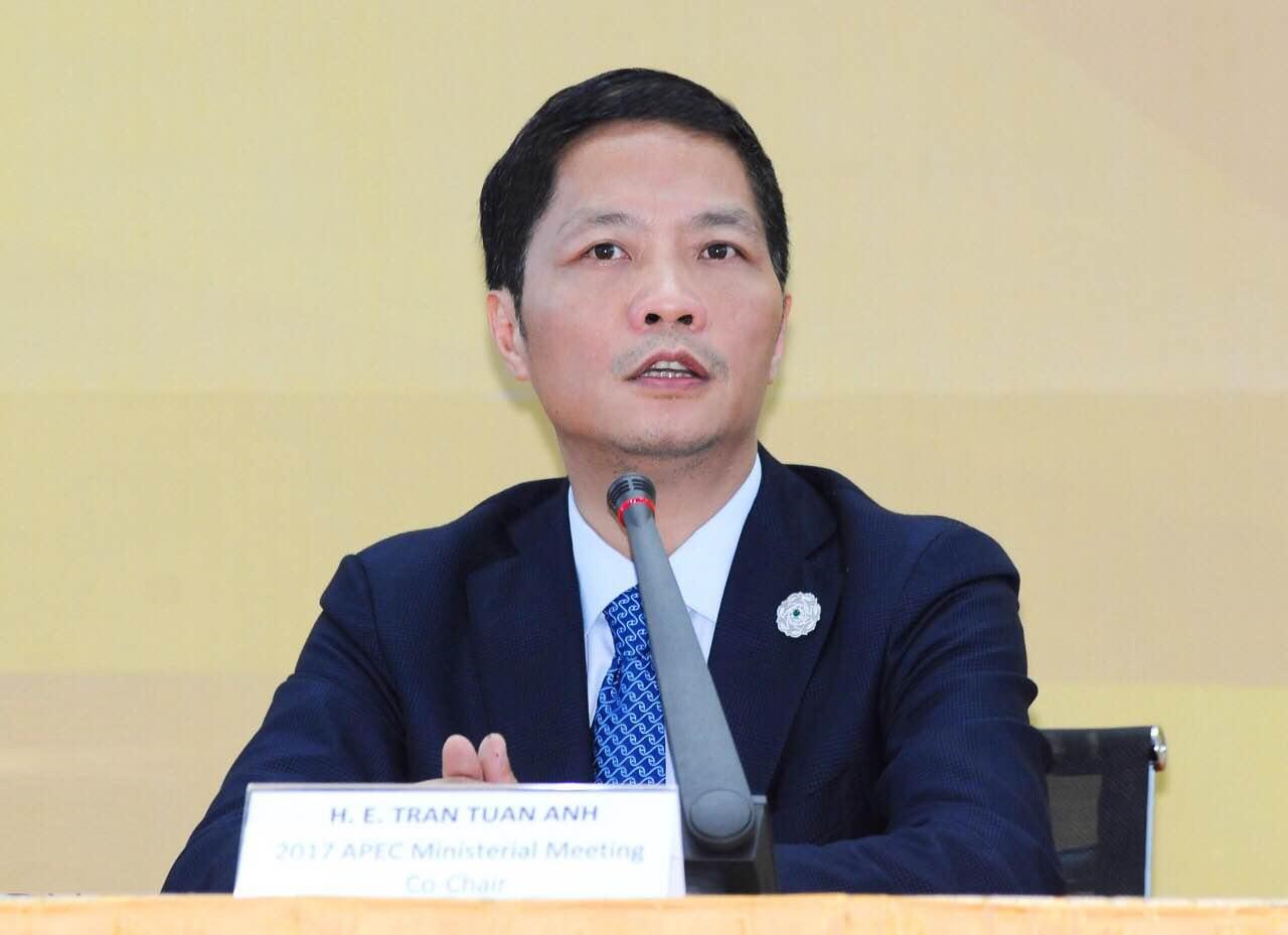 Vietnam's initiative promotes APEC's globalization process, Government news, Vietnam breaking news, politic news, vietnamnet bridge, english news, Vietnam news, news Vietnam, vietnamnet news, Vietnam net news, Vietnam latest news, vn news