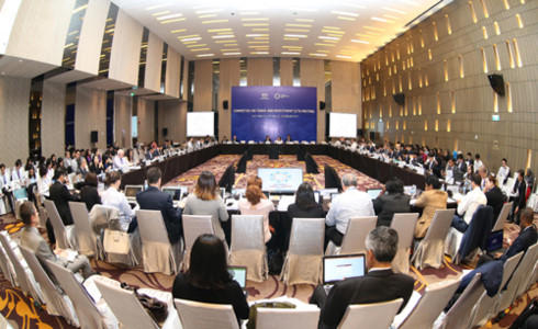 Vietnam's initiatives promote trade and investment liberalization in APEC, Government news, Vietnam breaking news, politic news, vietnamnet bridge, english news, Vietnam news, news Vietnam, vietnamnet news, Vietnam net news, Vietnam latest news, vn news