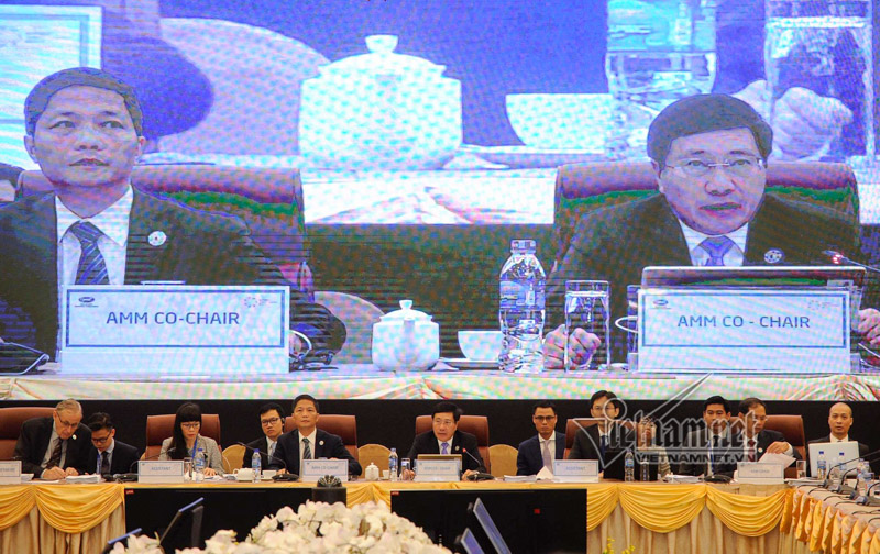 29th APEC Ministerial Meeting opens in Da Nang, Government news, Vietnam breaking news, politic news, vietnamnet bridge, english news, Vietnam news, news Vietnam, vietnamnet news, Vietnam net news, Vietnam latest news, vn news