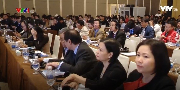 International workshop spotlights information security in Vietnam, IT news, sci-tech news, vietnamnet bridge, english news, Vietnam news, news Vietnam, vietnamnet news, Vietnam net news, Vietnam latest news, Vietnam breaking news, vn news