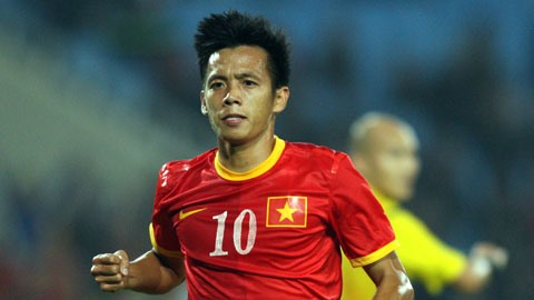 Quyet ruled out for 2017 Golden Ball award, Sports news, football, Vietnam sports, vietnamnet bridge, english news, Vietnam news, news Vietnam, vietnamnet news, Vietnam net news, Vietnam latest news, vn news, Vietnam breaking news