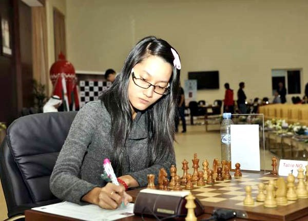 Master Phung to compete at London Chess Classic, Sports news, football, Vietnam sports, vietnamnet bridge, english news, Vietnam news, news Vietnam, vietnamnet news, Vietnam net news, Vietnam latest news, vn news, Vietnam breaking news