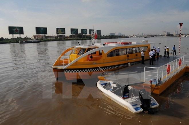 HCM City to offer more river routes, social news, vietnamnet bridge, english news, Vietnam news, news Vietnam, vietnamnet news, Vietnam net news, Vietnam latest news, vn news, Vietnam breaking news