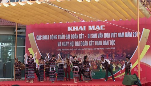 Vietnam's efforts to preserve and promote national heritages, entertainment events, entertainment news, entertainment activities, what's on, Vietnam culture, Vietnam tradition, vn news, Vietnam beauty, news Vietnam, Vietnam news, Vietnam net news, vietnam