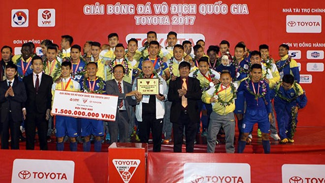 Thanh Hoa to compete at AFC Champions League, Sports news, football, Vietnam sports, vietnamnet bridge, english news, Vietnam news, news Vietnam, vietnamnet news, Vietnam net news, Vietnam latest news, vn news, Vietnam breaking news