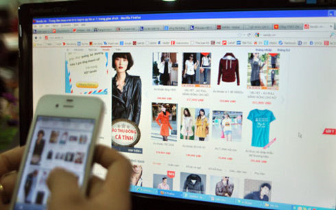 New methods for e-commerce arise, vietnam economy, business news, vn news, vietnamnet bridge, english news, Vietnam news, news Vietnam, vietnamnet news, vn news, Vietnam net news, Vietnam latest news, Vietnam breaking news
