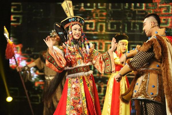 HCM City drama clubs, young theatre talents, Vietnam economy, Vietnamnet bridge, English news about Vietnam, Vietnam news, news about Vietnam, English news, Vietnamnet news, latest news on Vietnam, Vietnam