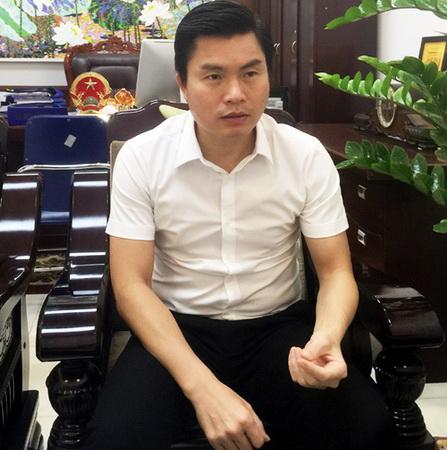 vietnam economy, business news, vn news, vietnamnet bridge, english news, Vietnam news, news Vietnam, vietnamnet news, vn news, Vietnam net news, Vietnam latest news, Vietnam breaking news, air quality, Le tuan Dinh, MONRE