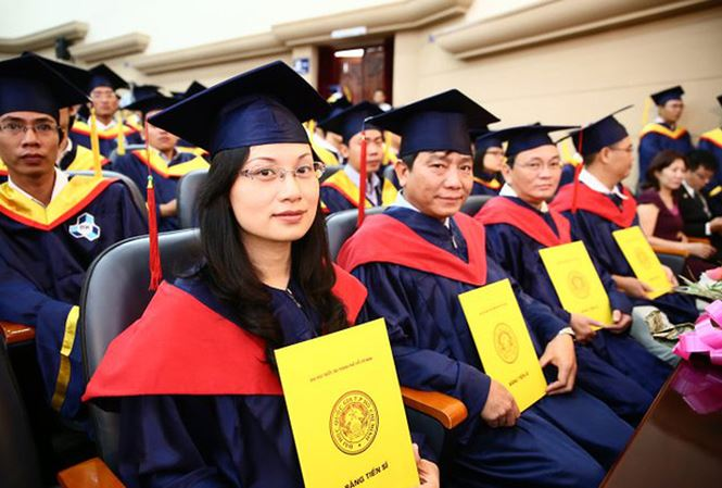 vietnam economy, business news, vn news, vietnamnet bridge, english news, Vietnam news, news Vietnam, vietnamnet news, vn news, Vietnam net news, Vietnam latest news, Vietnam breaking news, MOET, lecturer with doctorate, project 911