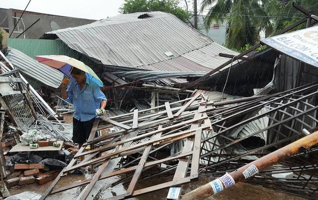 Natural disasters cause 385 deaths, $2.7-billion loss this year, social news, vietnamnet bridge, english news, Vietnam news, news Vietnam, vietnamnet news, Vietnam net news, Vietnam latest news, vn news, Vietnam breaking news